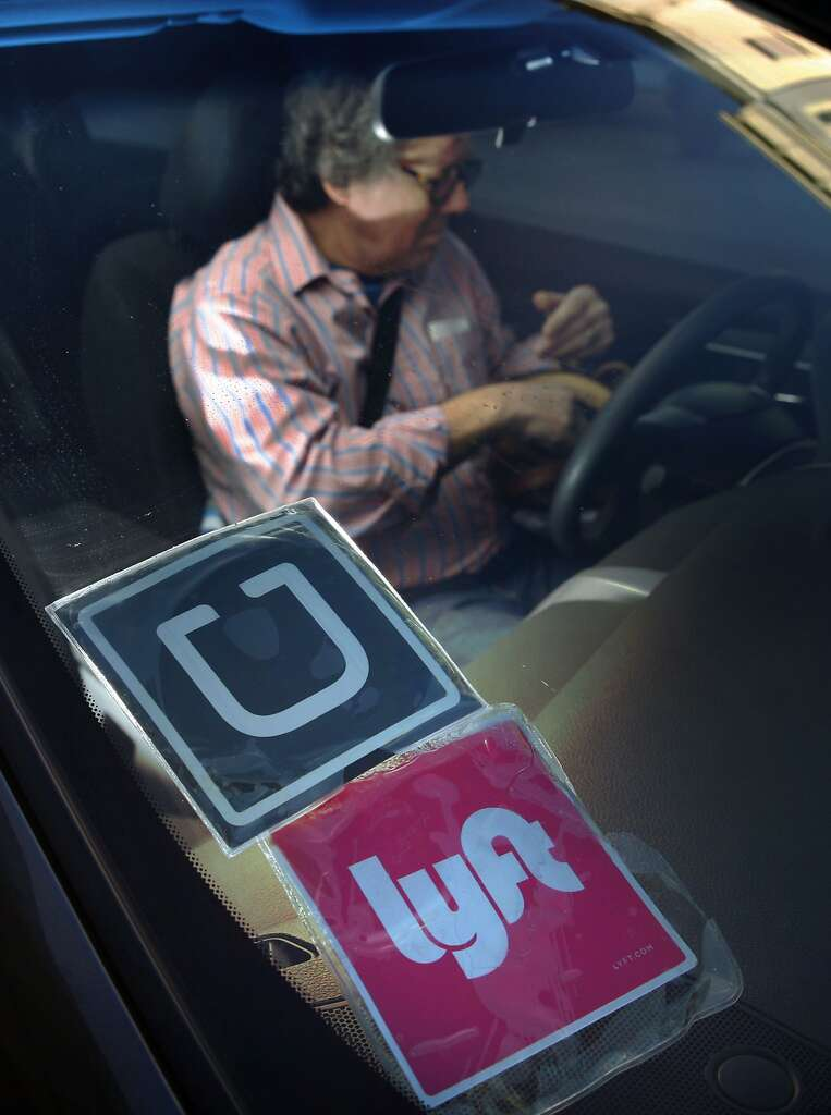 Here's why Uber and Lyft send drivers such confusing tax forms ...