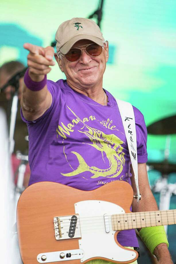 Jimmy Buffett will invite 101 contest winners to a private concert in Key West, Fla. See details at margaritaville.tv. Photo: Daniel Knighton, Contributor / 2014 Daniel Knighton