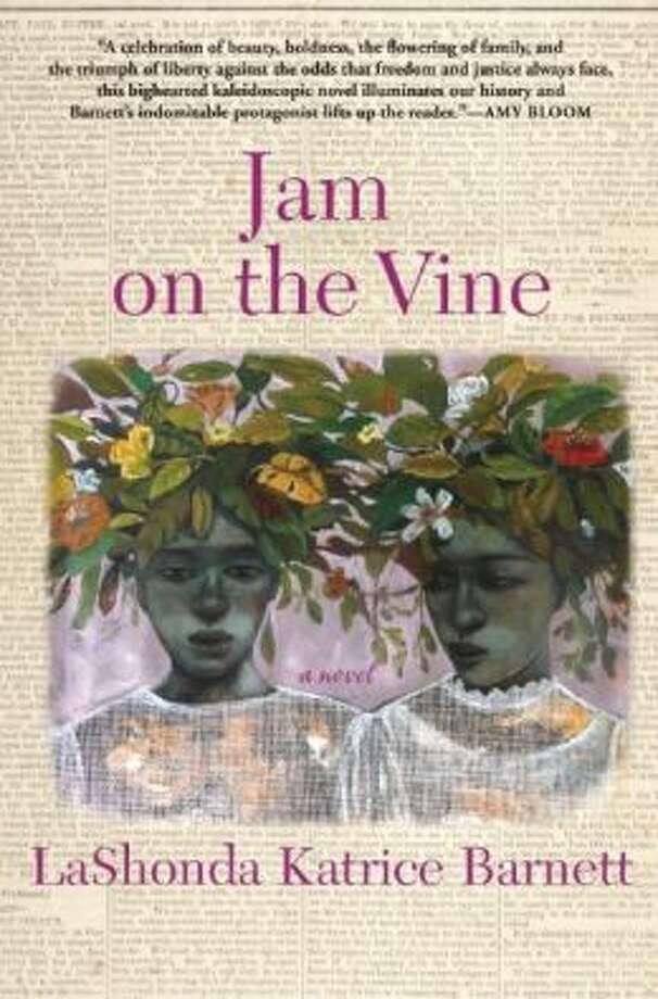 """""""Jam on the Vine"""" Photo: Xx"""