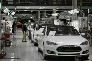 Tesla offers concessions to help pass Connecticut bill - Photo