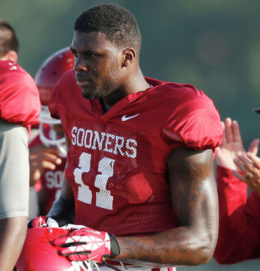Dorial Green-Beckham's character, not his talent, remains in question. Photo: Sue Ogrocki / Associated Press / AP