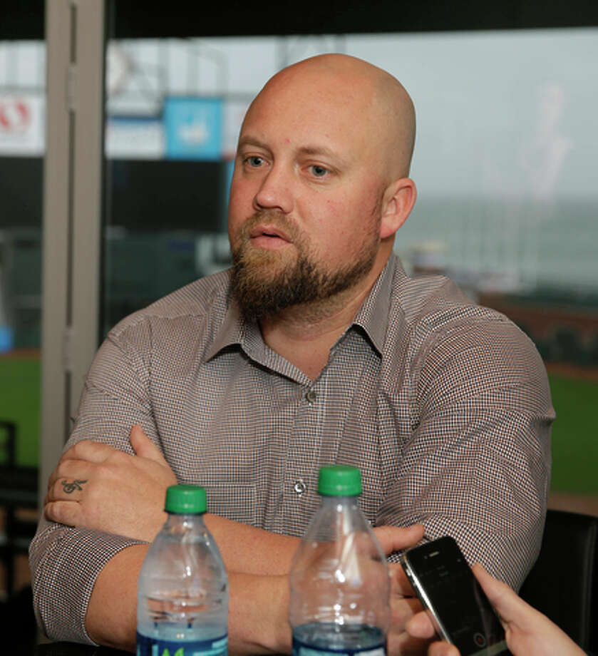 Casey McGehee has roots in Northern California. Photo: Eric Risberg / Associated Press / AP