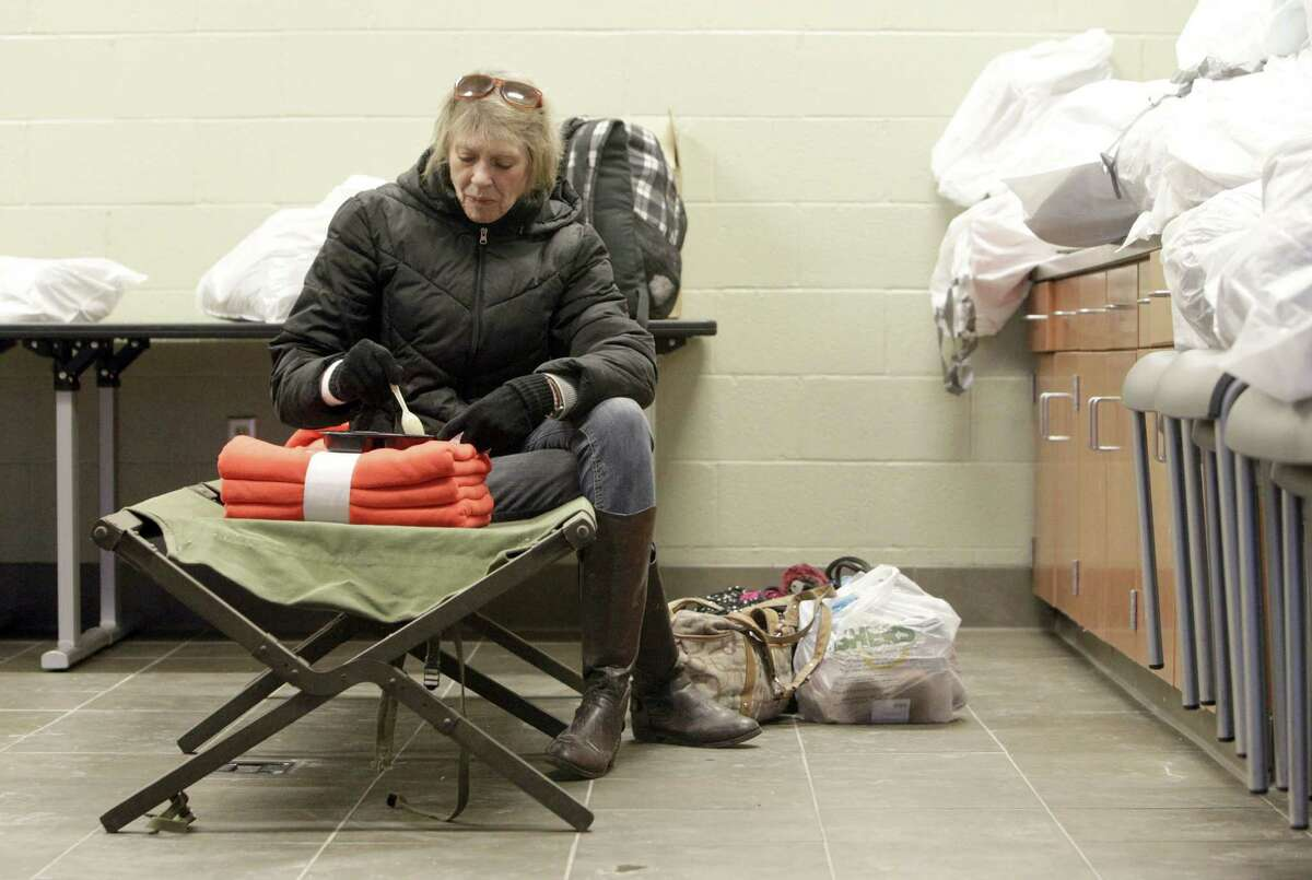 Remember 2-1-1. United Way/ Infoline 2-1-1 can be called for emergency shelters and resources across southwestern Connecticut. Read more. (AP Photo/The Canton Repository, Bob Rossiter)