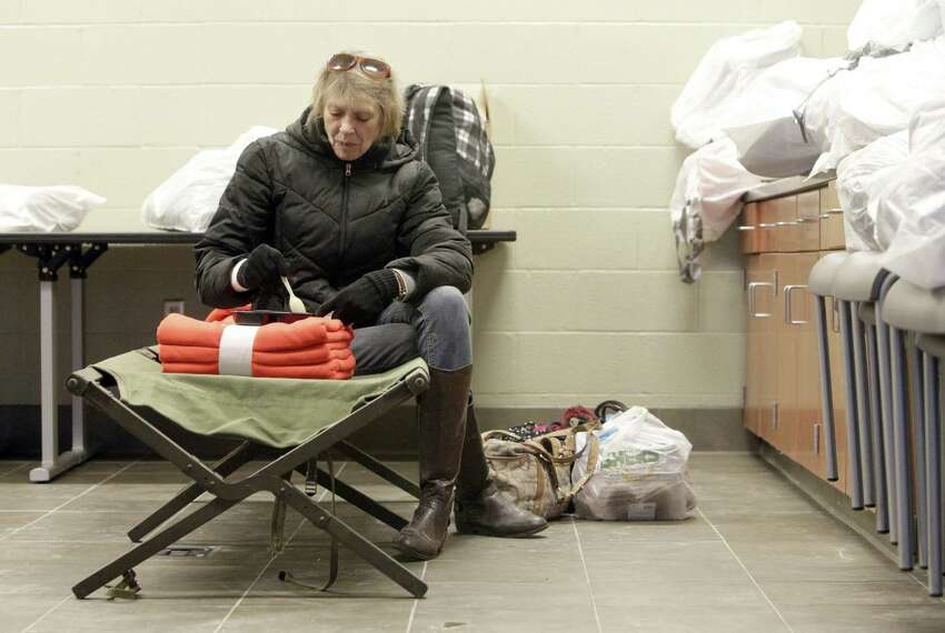 Remember 2-1-1. United Way/ Infoline 2-1-1 can be called for emergency shelters and resources across southwestern Connecticut.Read more. (AP Photo/The Canton Repository, Bob Rossiter)