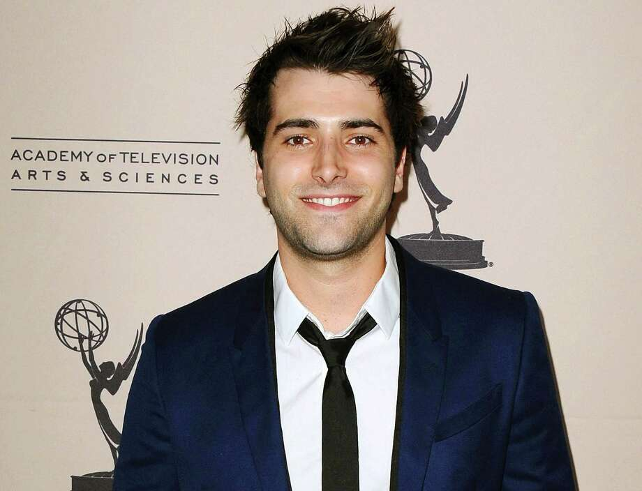FILE - In this June 13, 2013 file photo, actor Freddie Smith arrives at the 40th Annual Daytime Emmy Awards nominee reception in Beverly Hills, Calif. Smith has been sentenced to two years of probation and had his drivers' license suspended for a year after pleading guilty to charges stemming from a car crash that seriously injured his girlfriend. (Photo by Scott Kirkland/Invision/AP, File) Photo: Scott Kirkland, INVL / Invision