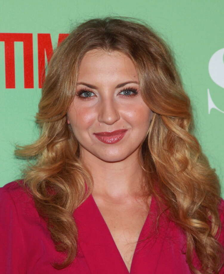 """NEW YORK, NY - SEPTEMBER 26: Actress Nina Arianda attends """"Masters Of Sex"""" New York Series Premiere at The Morgan Library & Museum on September 26, 2013 in New York City.  (Photo by Jim Spellman/WireImage) Photo: Jim Spellman / WireImage / 2013 Jim Spellman"""