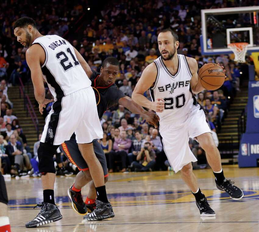 SPURS No surprise here, San Antonio ranks highest for searching