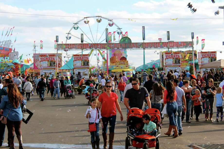 Here's a quick guide to the San Antonio Stock Show & Rodeo.AdmissionAdult: $10Seniors (65+) and children (3 to 12): $5Children under 2: FreeSeason Grounds Pass (unlimited admission): $20 Photo: By Yvonne Zamora, For MySA.com