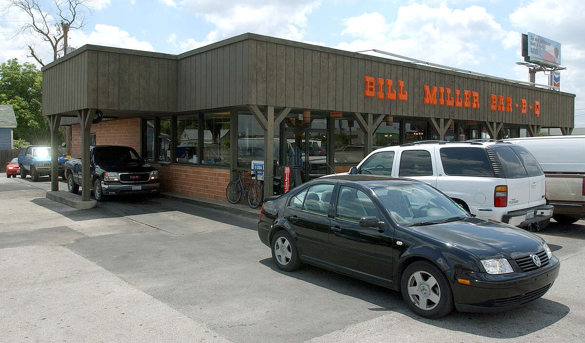 Sweet deals 1. Eat at Bill Miller Bar-B-Q closer to closing time (most locations close around 8 p.m. or 9 p.m.) to take advantage of majorly discounted food, especially pies! A whole pecan pie for a dollar? Sure, why not!