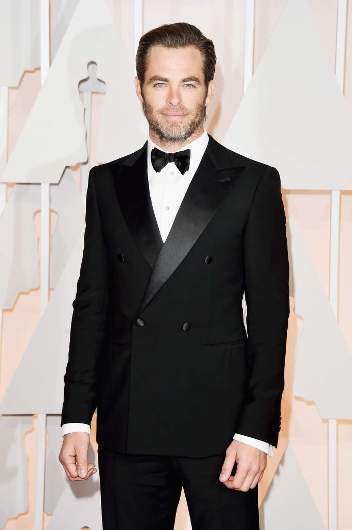 Chris Pine If he can be Captain Kirk he can be Indy Jones.