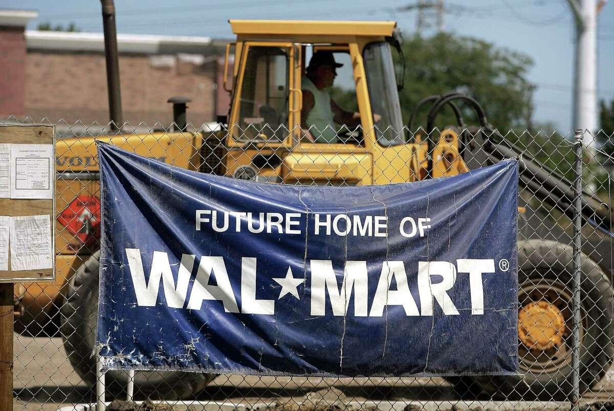 563 The number of Walmarts in Texas (Source:Walmart)
