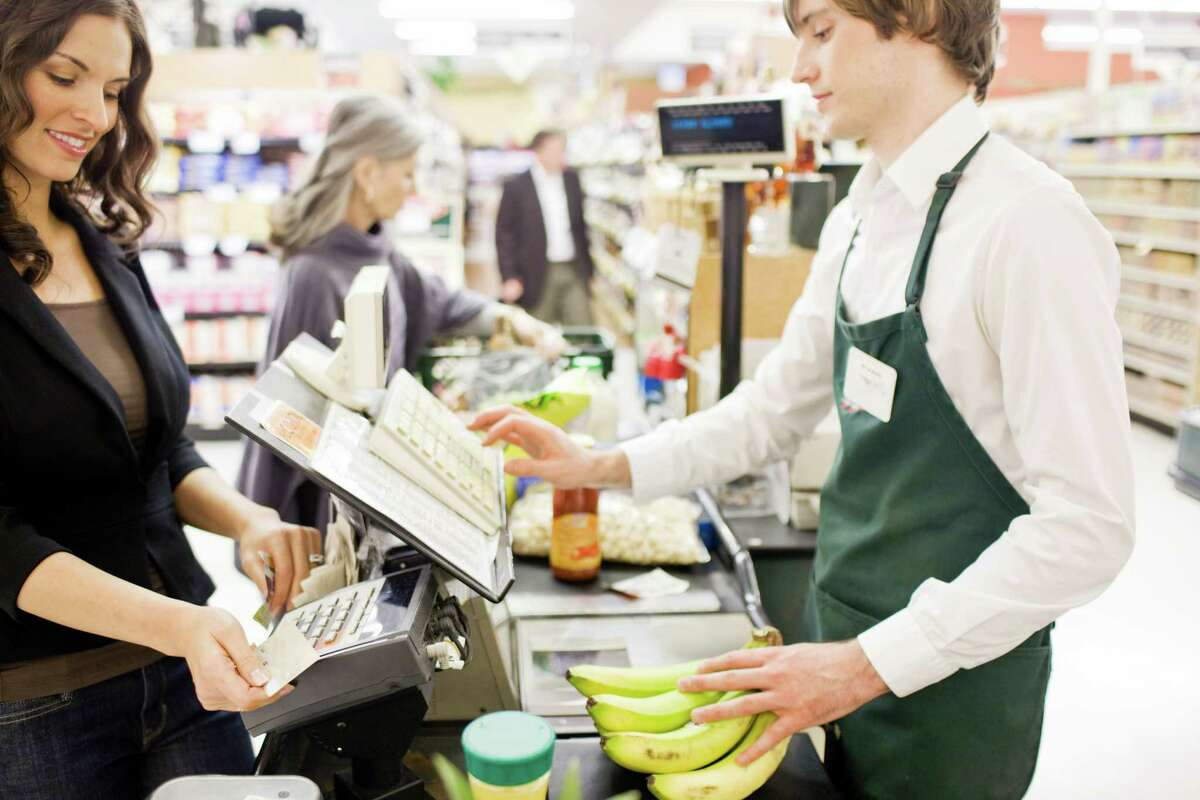 Supermarkets Open jobs: 2,506 YoY growth: -19.6%