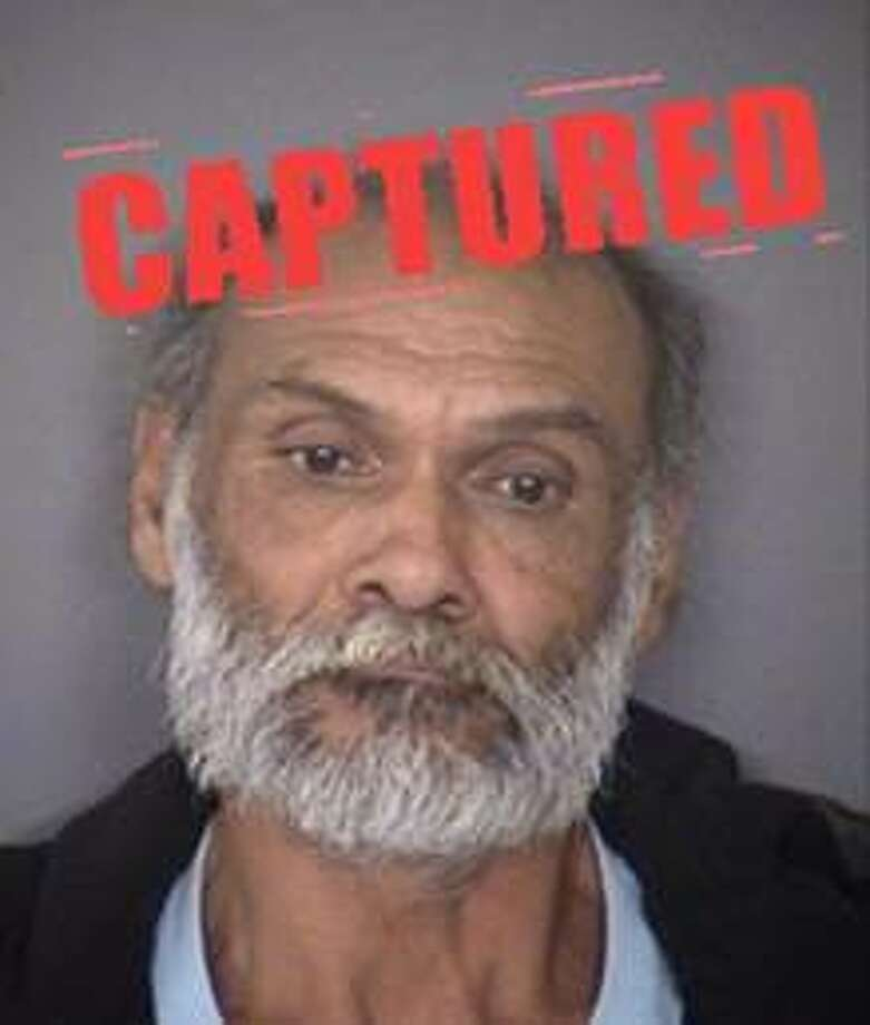 Carlos Lopez Isaac, 59, turned himself in on Feb. 16. Photo: Texas Department Of Public Safety