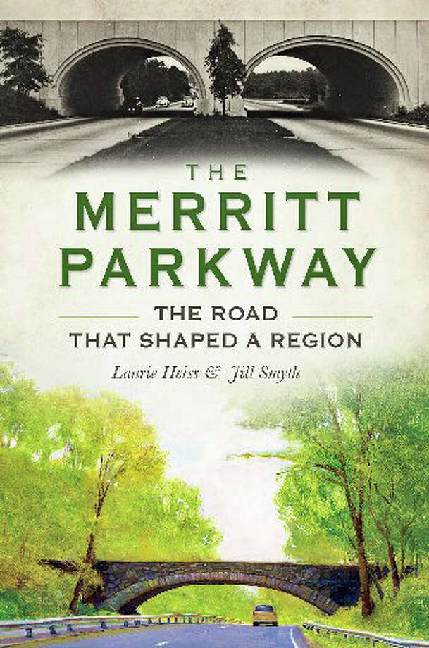 Authors Laurie Heiss and Jill Smyth will talk about their new book, ìThe Merritt Parkway ó The Road that Shaped  a Region,î  at 7:30 p.m. Wednesday at Perrot Memorial Library, 89 Sound Beach Ave. Doors open at 7 p.m. For additional information, call 203-637-1066. Photo: Contributed Photo / Greenwich Time Contributed