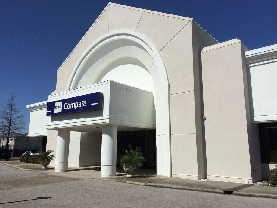 BBVA Compass, a Sunbelt-based financial institution that operates 672 branches, including 341 in Texas, has relocated its Beaumont corporate offices to a building the bank has owned for several years. Photo: The Enterprise