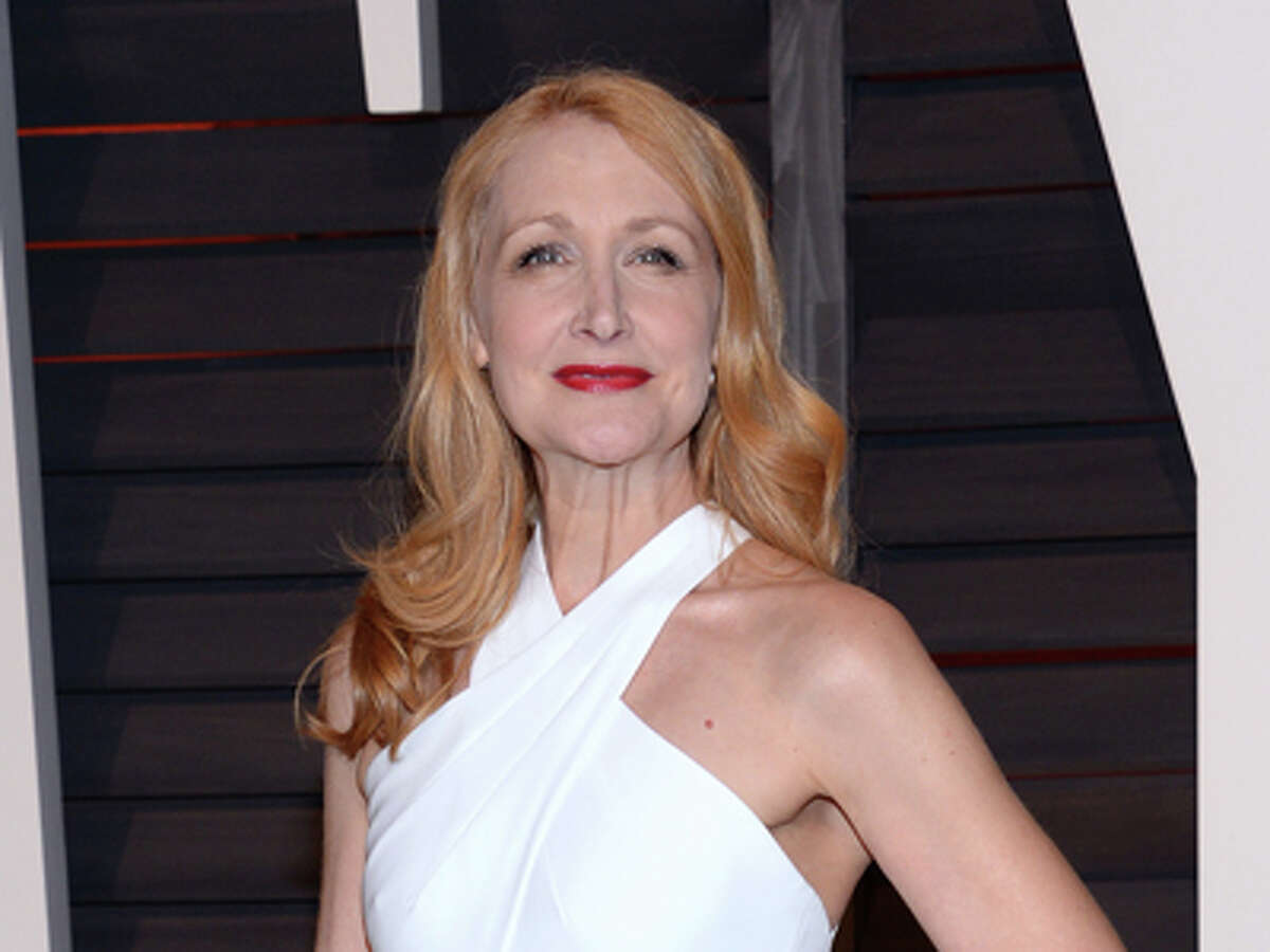 """Patricia Clarkson Graduated in 1985 Breakthrough role was playing Greta in the 1998 film, """"High Art."""""""