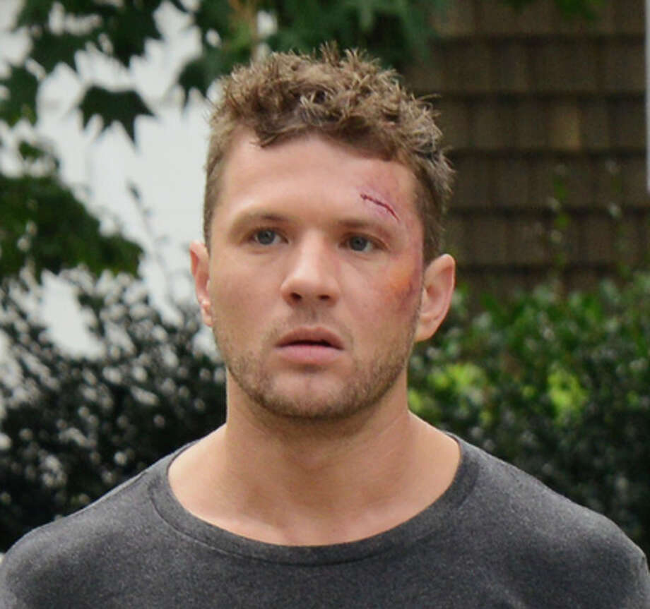 "Ryan Phillippe in the cliched ""Secret and Lies."" Photo: Brownie Harris / Brownie Harris / ABC / ONLINE_YES"
