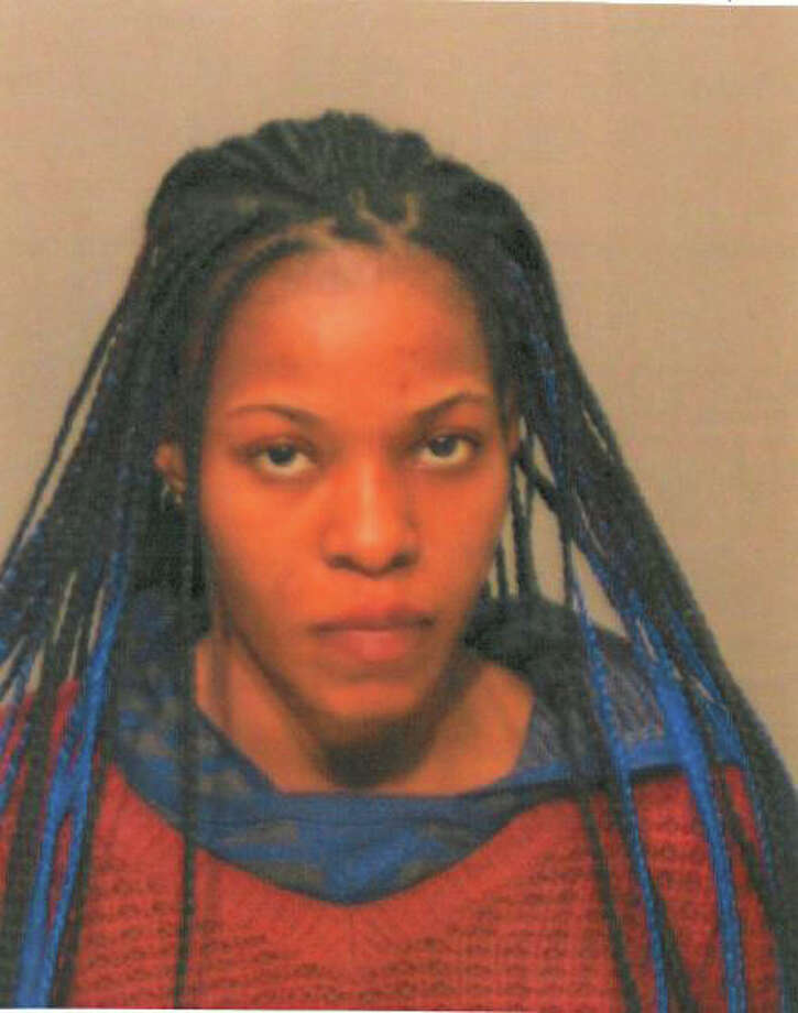 Ketty Placide. Photo: Contributed Photo / Greenwich Time Contributed