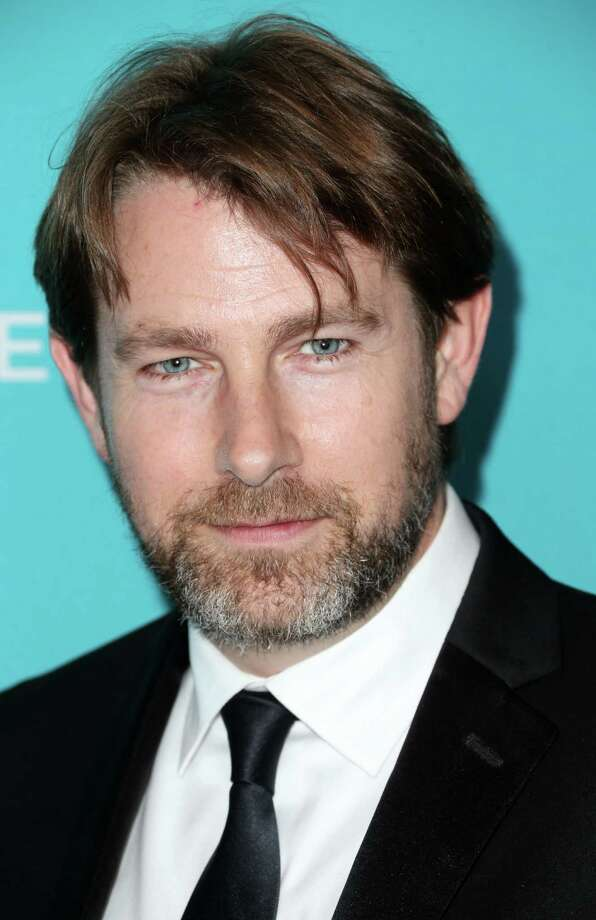 """Former San Antonio resident Derek Cecil has appeard in """"Banshee"""" and """"House of Cards."""" Photo: Frederick M. Brown /Getty Images / 2015 Getty Images"""