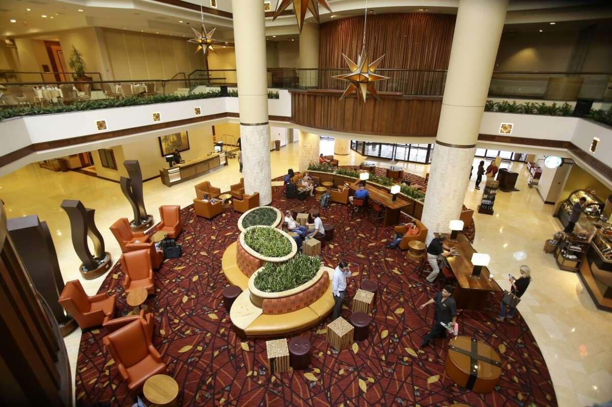 19. Marriott Rivercenter Gross alcohol sales: $234,098.96