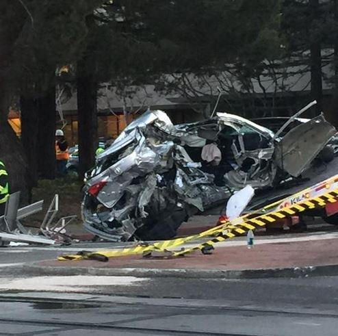 Car Accident Near Williams Ca