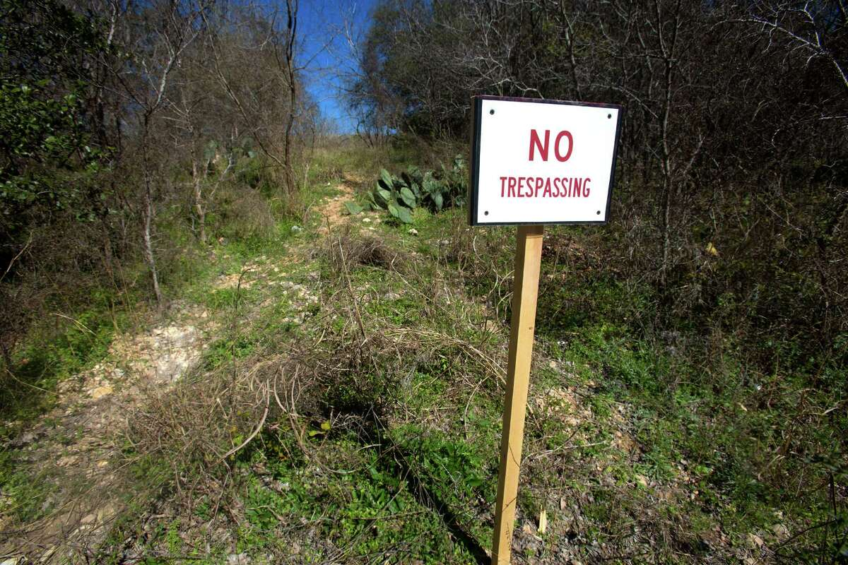 DALLAS COUNTY Trespassing: When District Attorney John Creuzot took office he also began declining to prosecute criminal trespassing cases so long as they did not involve a residence or physically breaking into property.