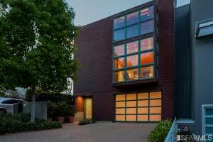 'The Copper House' is Bernal Heights' first $3-million sale - Photo