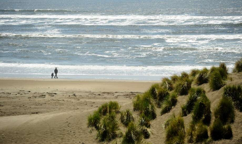 Dillon Beach, Tomales. Photo: Noah Berger, Special To The Chronicle