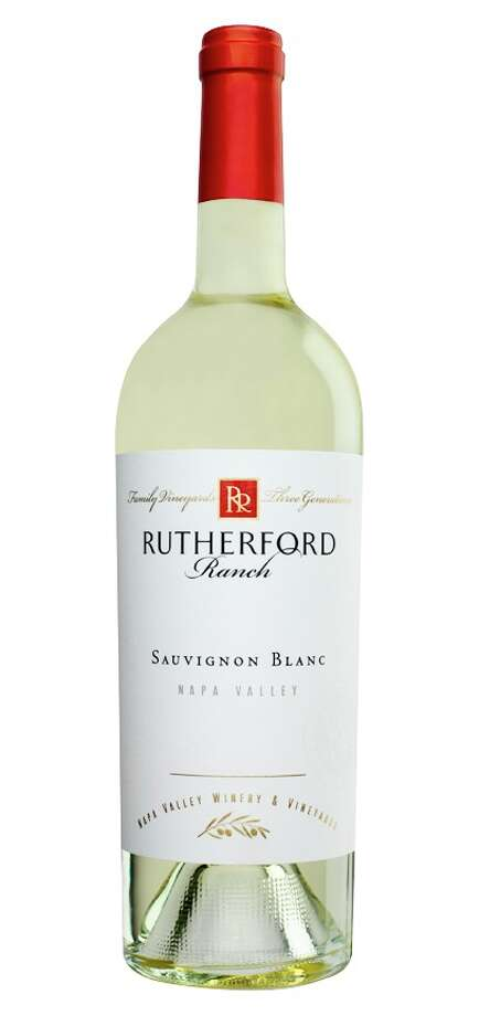 2014 Rutherford Ranch Sauvignon Blanc Photo: Handout / ONLINE_YES