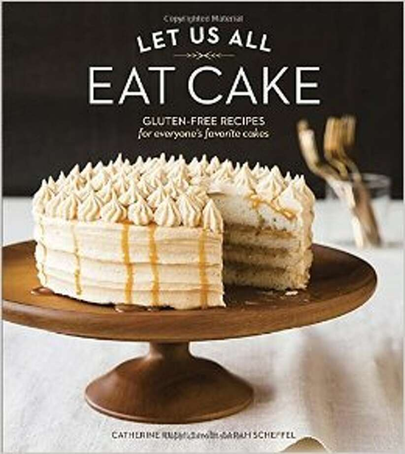 """""""Let Us All Eat Cake,"""" by Catherine Ruehle Photo: Handout / ONLINE_YES"""