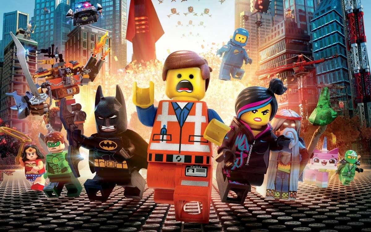 3. LEGO LEGO combines the danish words