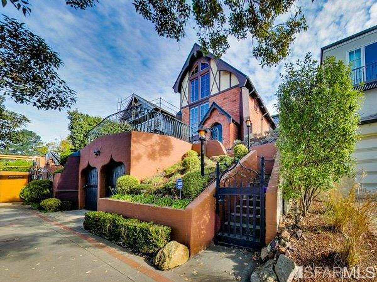 141 San Pablo Ave. recently came to market at $2.475 million.