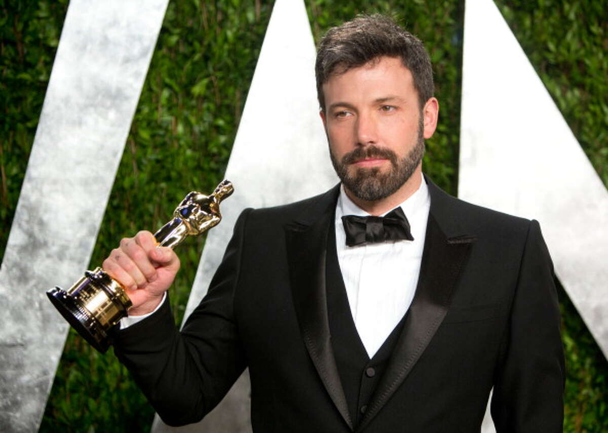 """Ben Affleck Stars in: """"Batman v Superman: Dawn of Justice,"""" """"The Town,"""" """"Good Will Hunting,"""" """"Argo,"""" """"Gone Girl"""""""