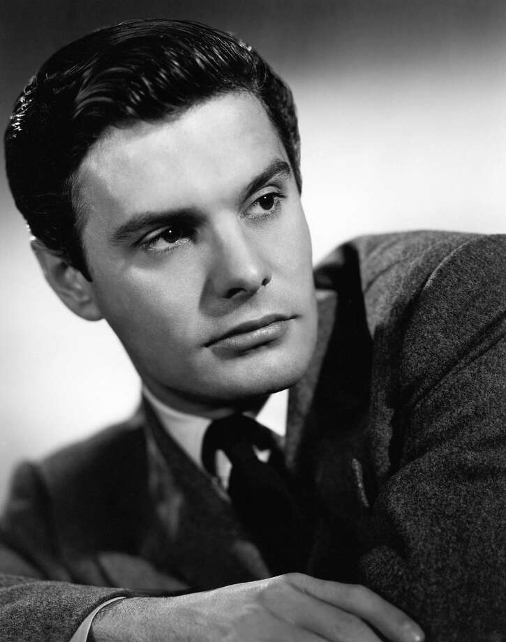 "An undated file photo shows French actor Louis Jourdan posing in Hollywood. Jourdan died on February 14, 2015 of natural causes at his home in Beverly Hills, Los Angeles, at the age of 93, his official biographer said on February 15. Over his decades-long career, he starred in dozens of films and TV series, including ""Gigi"" and ""Octopussy"", acting alongside greats such as Frank Sinatra, Grace Kelly and Shirley MacLaine.