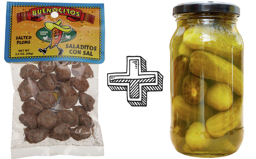 Chinese Candy And Pickles For The Sour Treat Lover The