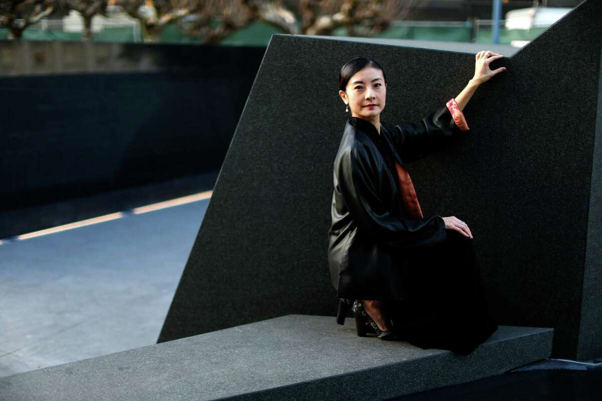 Yuan Yuan Tan joined the S.F. Ballet in 1995 after Helgi Tomasson saw her win a junior competition in Paris in 1992; she was promoted to principal in 1997.
