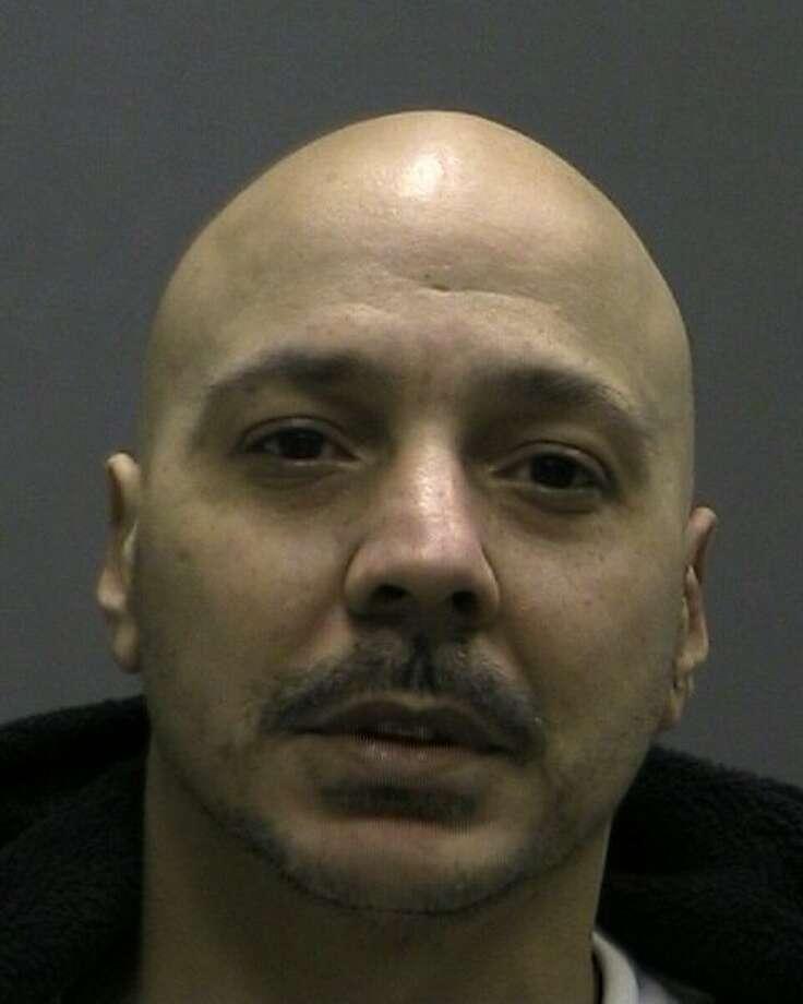 Johnny Falu (Troy police photo)