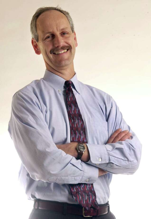Craig Middleton, outgoing executive director of the Presidio Trust. Photo: PENNI GLADSTONE / PENNI GLADSTONE / Staff / SFC
