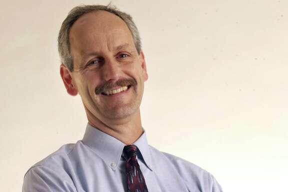 Craig Middleton, outgoing executive director of the Presidio Trust.