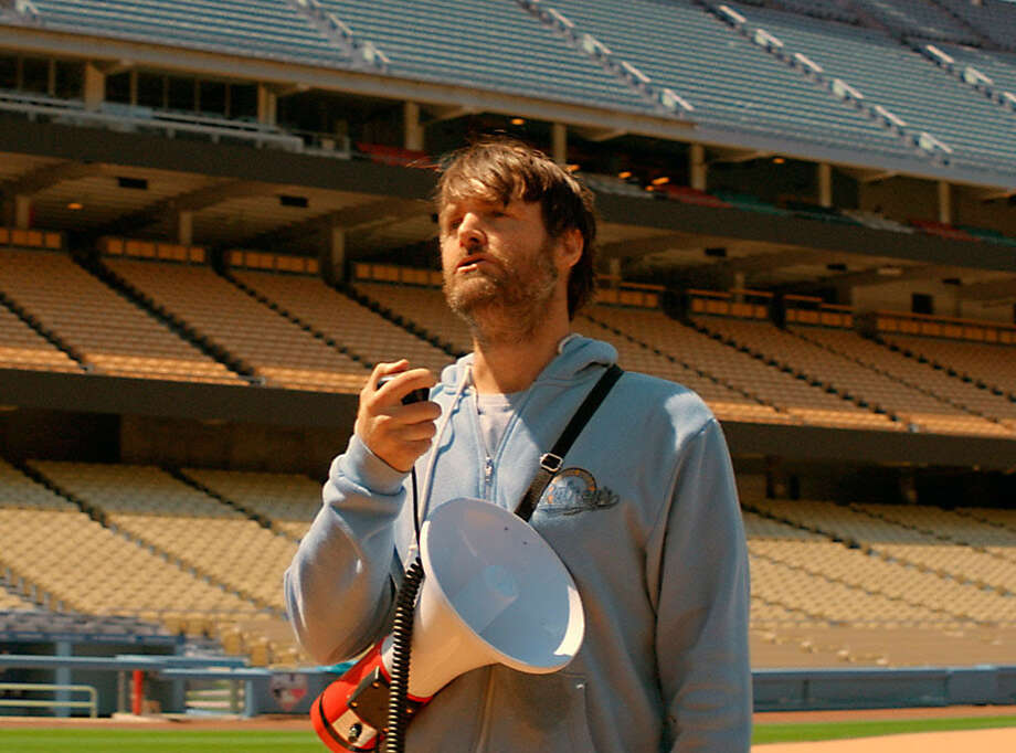 "Jaimie Trueblood/Fox  ""The Last Man on Earth"" was created by and stars Will Forte."