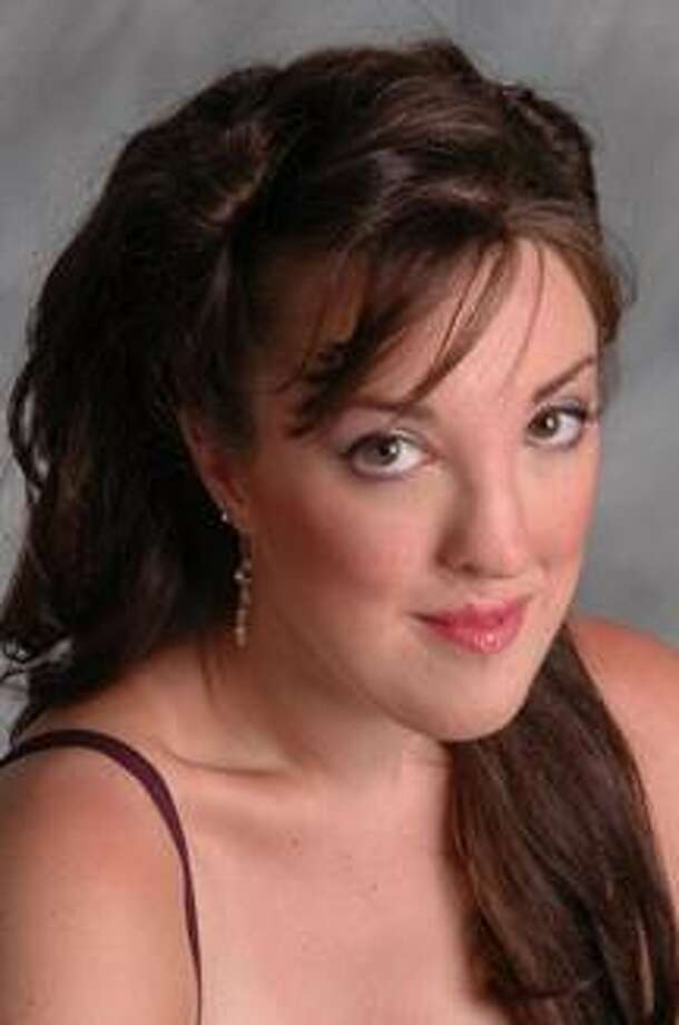 Kristina Sullivan is director of education for Tribble School of Performing Arts. Photo: Courtesy Queensbury Theatre
