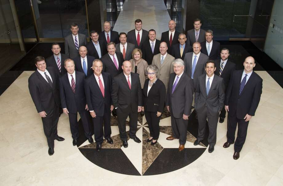 Higginbotham's Houston-based insurance brokers. Photo: Higginbotham, PR NEWSWIRE