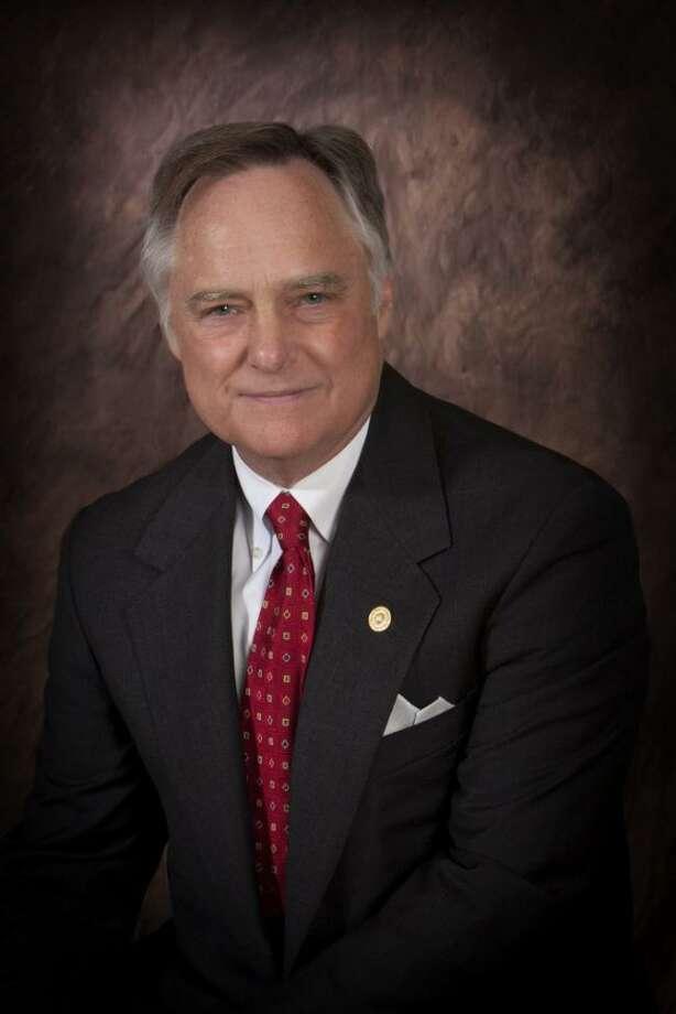 West U Mayor Bob Fry Photo: Courtesy