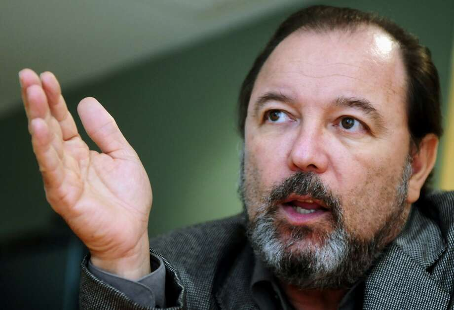 Rubén Blades The singer, actor and politician lost his bid for president of Panama in the 1990s, but later became  tourism minister. Blades said he would announce any future presidential plans on his Facebook page. Photo: ELMER MARTINEZ, AFP/Getty Images