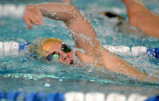 Spartans again among state elite in pool houston chronicle - Stratford swimming pool opening times ...