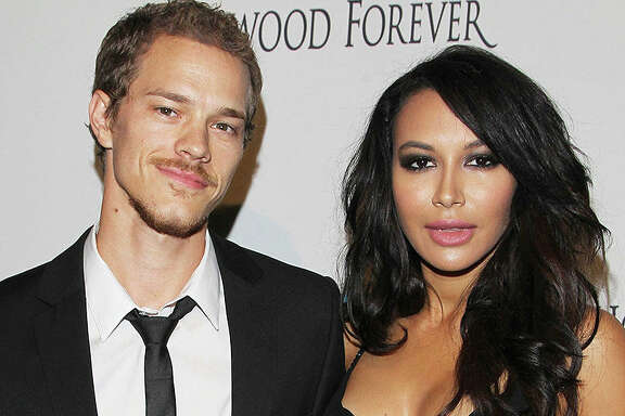 Ryan Dorsey, Naya Rivera | Photo Credits: Corbis