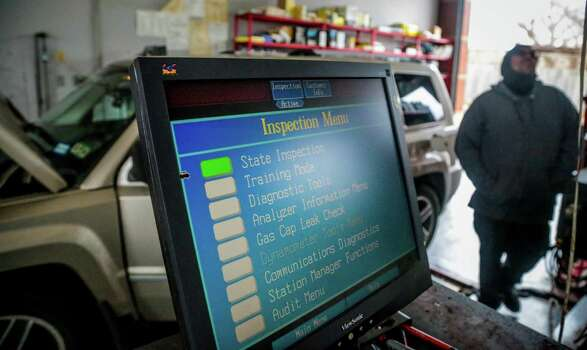 Sullivan irked by latest error in car registration system for Maryland motor vehicle inspection stations