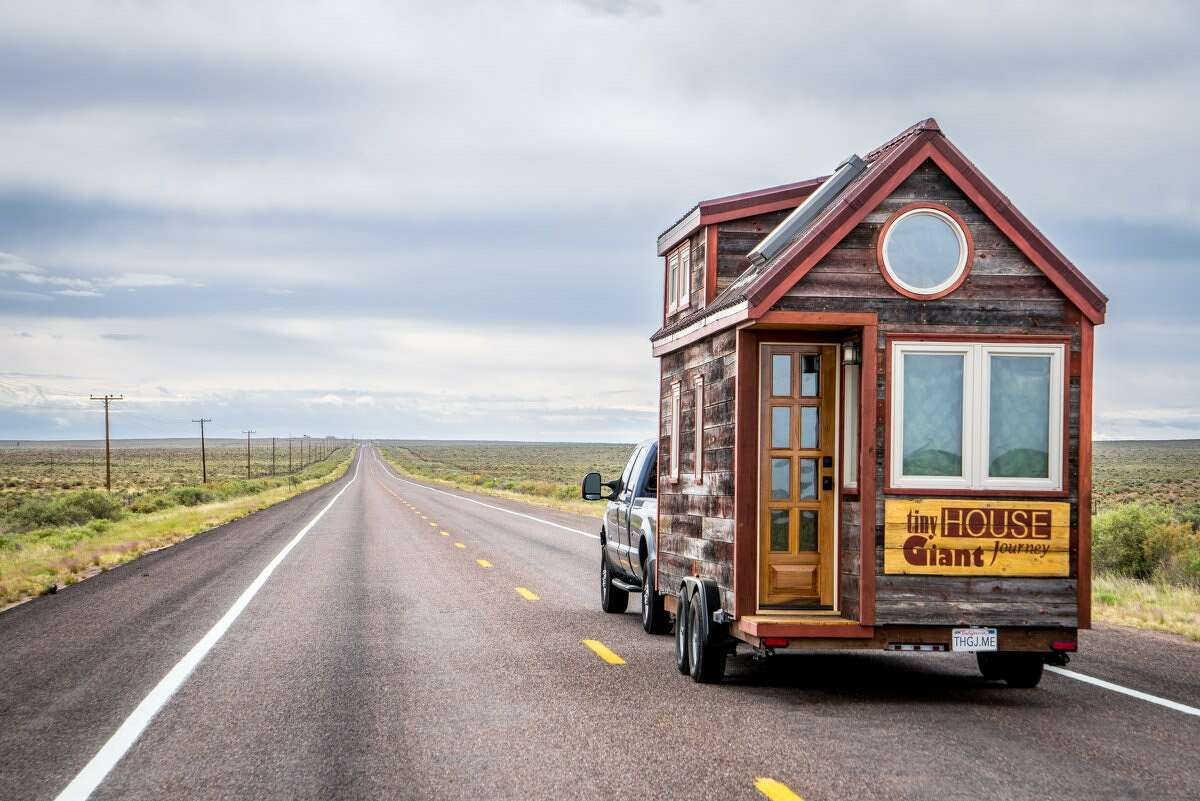 Are tiny homes actually worth it? Click to see tiny homes in Texas