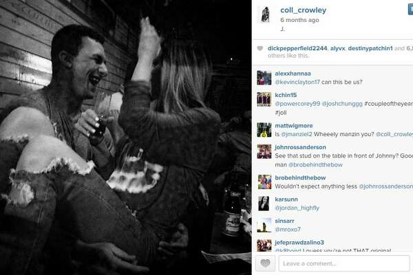 manziel family was larger than life long before johnny - 600×400