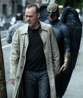 "Michael Keaton plays Riggan in ""Birdman"": Why don't older audiences love the film?"